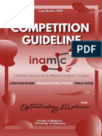 Inamsc Literature Review Dg1fQQFe Guideline INAMSC 2018