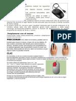 Acciones de mouse.docx
