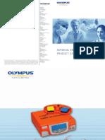 Olympùs Catalogo Productos