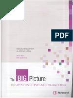 Big Picture - Upper Intermediate - Student's Book