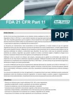 FDA-21-CFR-part-11