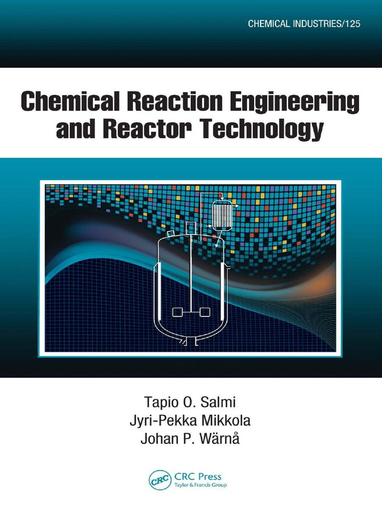 23171emical reaction engineering and reactor technology chemical chemical reaction engineering and reactor technology chemical industries chemical reactor stoichiometry fandeluxe Gallery