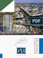 Romania in Cifre 2017