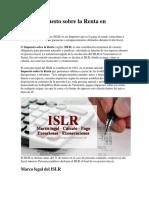 Preguntas Frecuentes ISLR