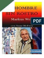 DocumentSlide.org-El Hombre Sin Rostro - Markus Wolf