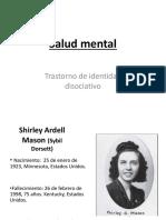 Salud Mental Powerpp