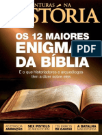 Aventuras Na História - Edição 176 - (Janeiro 2018)