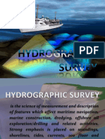 Hydrographic Report