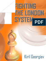 Georgiev, Kiril - Fighting the London System