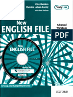 New English File Advanced WorkBook.pdf