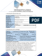 Guía de actividades y Rúbrica de Evaluación - Unidad 2 - Fase 4- Desarrollar la propuesta de grado