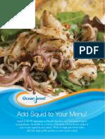 Squid English Brochure POS
