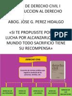 1.- Introduccion Al Derecho