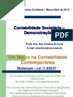 CONTABILIDADE SOCIETÁRIA 2