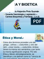 Etica y Bioetica (Alejandra)