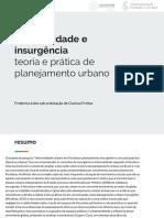 informalidade e  insurgência teoria e prática de  planejamento urbano.pdf
