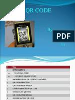 81599394 Qr Code Seminar