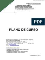 [Cliqueapostilas.com.Br] Plano de Curso de Violoncelo