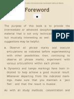 Creative Foreword