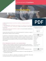 177 - Gestión de Riesgos Corporativos Administrando la Incertidumbre