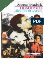 Annette Broadrick-Dragoste Misterioasa