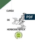 Herbodietetica I