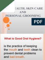 30557019 Personal Hygiene