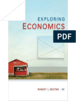 Exploring Economic 5th Edition