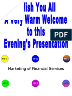 22620124 Marketing of Financial Services