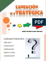elementosdelaplaneacionestrategica-111208150619-phpapp01