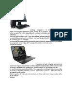 10 Tipos de Computadora