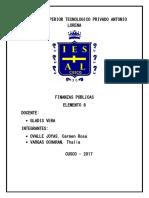 Instituto Superior Tecnologico Privado Antonio Lorena