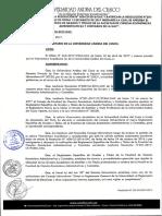R CU 142 2017 UAC Grados Titulos Fceac