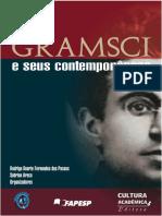 Gramsci e Seus Contemporaneos. Gramsci A