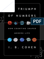 The Triumph of Numbers - How Counting Shaped Modern Life