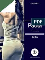 Paola Capitulo I Incompleto Dantes