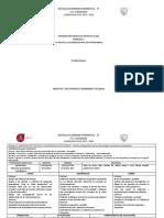 Planeacion Plan Clase Tecnologia 3 Bloque 3