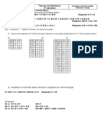 Lista de exercícios 02- Simplificação de circuitos lógicos
