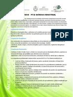 7.- Perfil de Egreso Quimica Industrial 2.17.18