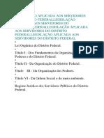LEGISLAÇÃO APLICADA AOS SERVIDORES DO.docx