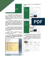 Apostila Excel 2013 - NUCE