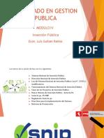 Presentacion Modulo IV GP (1)