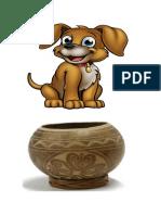 Perro Caracol