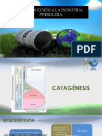 Int.petrolera Uni 1 Catagenesis