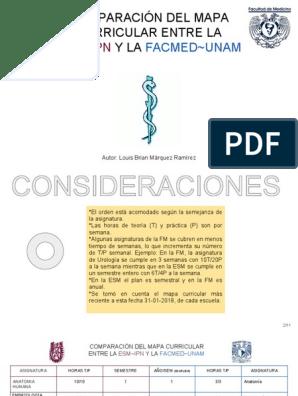 plan de estudios microbiologia facmed