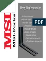 MSI-Forks