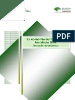 Economía del deporte en Andalucía