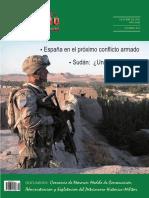 Revista Ejercito 834
