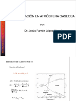 Carburizacin Atmsfera Gaseosa