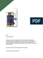 CONCENTRADOR ICON Informaion Informe